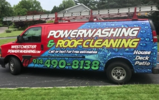 Armonk, Brewster, White Plains, Rye roof and house pressure washing, roof shampoo, roof soft wash, westchester power washing 914-490-8138