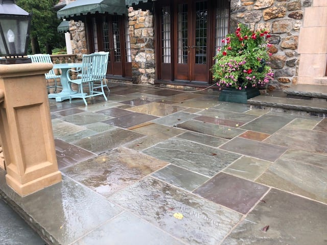 Somers Roof and House Pressure Washing
